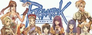 Ragnarok Online MMORPG oyunu