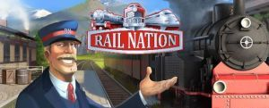 Rail Nation Strateji oyunu