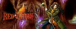 Red Stone MMORPG oyunu