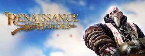 Renaissance Heroes Aksiyon oyunu
