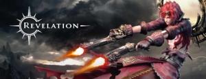 Revelation Aksiyon oyunu