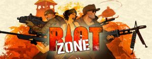 RiotZone Savaş oyunu