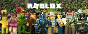 Roblox Macera oyunu