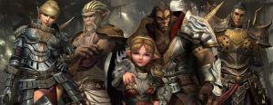 RODE - Rise of Dragonian Era Videoları