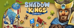 Shadow Kings Strateji oyunu