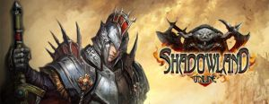 Shadowland Strateji oyunu