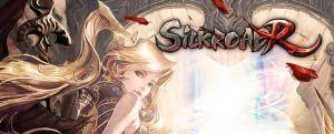 SilkRoad-R MMORPG oyunu