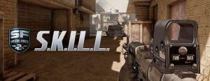 S.K.I.L.L. Special Force Savaş oyunu