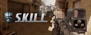 S.K.I.L.L. Special Force Aksiyon oyunu