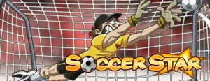 Soccer Star Browser oyunu