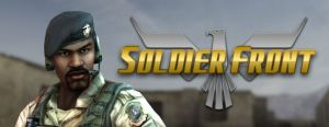 Soldier Front MMOFPS oyunu