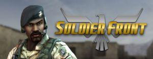 Soldier Front Savaş oyunu