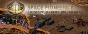 Space Pioneers Sava� oyunu