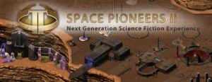 Space Pioneers Savaş oyunu