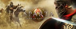 Sparta MMORPG oyunu