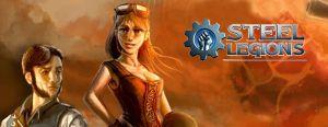 Steel Legions MMORPG oyunu