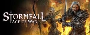 Stormfall Browser oyunu