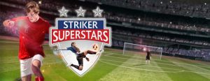 Striker Superstars Spor oyunu