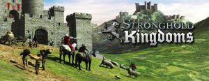 Stronghold Kingdoms Strateji oyunu