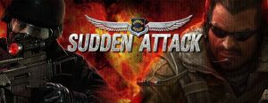 Sudden Attack Videoları