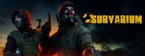 Survarium MMORPG oyunu
