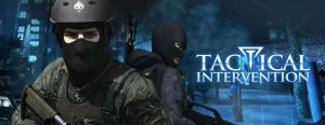 Tactical Intervention Sava� oyunu