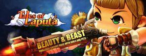 Tales of Laputa MMORPG oyunu