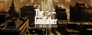 The Godfather Sava� oyunu