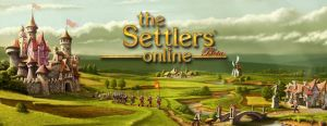 The Settlers Online Strateji oyunu
