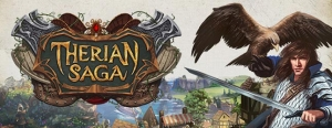 Therian Saga MMORPG oyunu