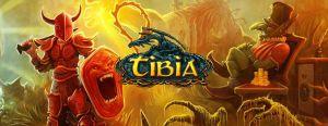 Tibia MMORPG oyunu