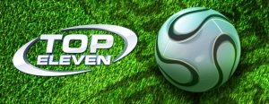 Top Eleven Browser oyunu