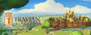 Travian Kingdoms Browser oyunu
