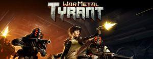 Tyrant Bilimkurgu oyunu