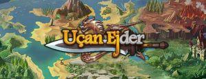 U�an Ejder MMORPG oyunu