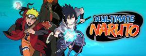 Ultimate Naruto Macera oyunu