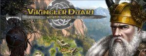 Vikingler Diyarı Browser oyunu