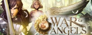 War of Angels Sava� oyunu