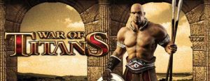 War of Titans Sava� oyunu