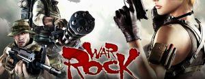 Warrock MMOFPS oyunu