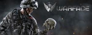 Warface Aksiyon oyunu