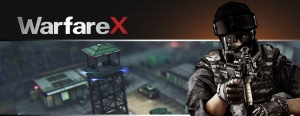 WarfareX Aksiyon oyunu