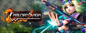 Warlord Saga MMORPG oyunu