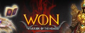 Warrior of Nemesis Sava� oyunu