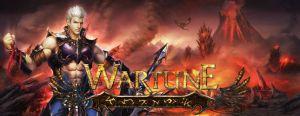 Wartune MMORPG oyunu