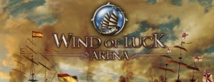 Wind of Luck Strateji oyunu