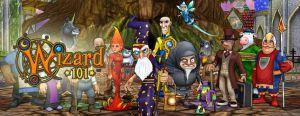 Wizard101 Videoları