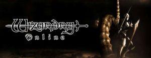 Wizardry Online MMORPG oyunu