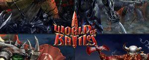 World of Battles Videoları