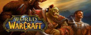 World of Warcraft Bilimkurgu oyunu